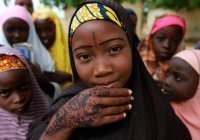 Как ислам объединил 19 государств Восточной Африки