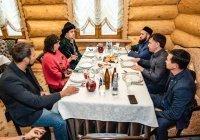 В «Туган авылым» обсудили образ татарского батыра