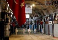 В Турции смягчают ограничения по коронавирусу