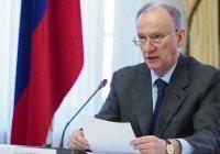 Патрушев заявил о снижении террористической угрозы