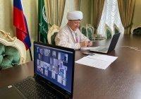 Крганов призвал имамов активнее «делать контент» в интернете
