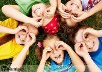 Милосердие и забота о детях