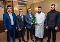 Жилищное финансирование от «Ак Барс» Банка по канонам шариата получило одобрение ДУМ РТ