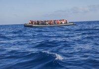 Не менее 23 человек погибли при кораблекрушении у берегов Туниса
