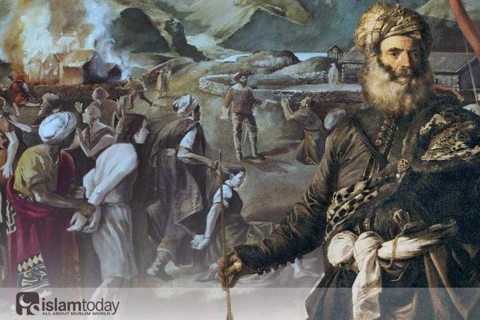 Мориски: история изгнания из католической Испании (Источник фото: e-news.su).