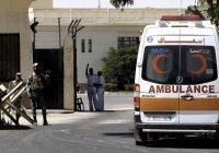 10 человек погибли в Египте из-за ссоры между двумя семьями