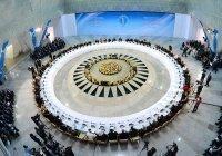 Съезд лидеров мировых религий в Казахстане перенесен на 2022 год