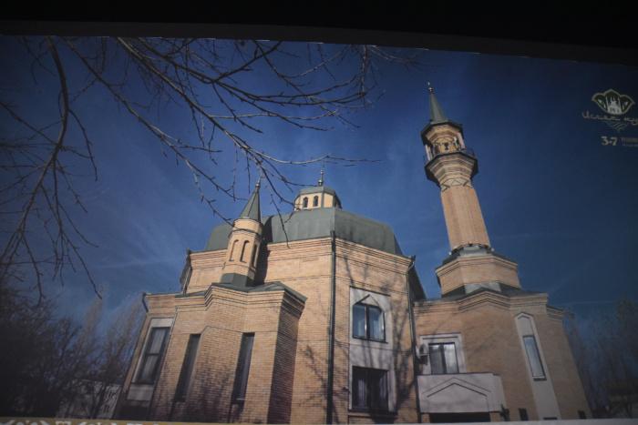 «Мечети Татарстана»: древний и неповторимый по своей красоте мир