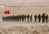 В Киргизии заявили о новом обострении на границе с Таджикистаном