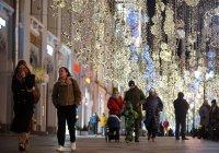 В 2022 году новогодние каникулы в России продлятся 10 дней