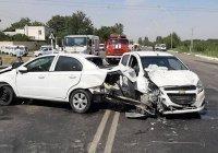 В Узбекистане погибших из-за превышения скорости приравняли к самоубийцам