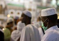 Мусульманам Индонезии запретили Хадж второй год подряд