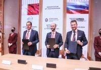 Катар подписал более 65 соглашений на ПМЭФ