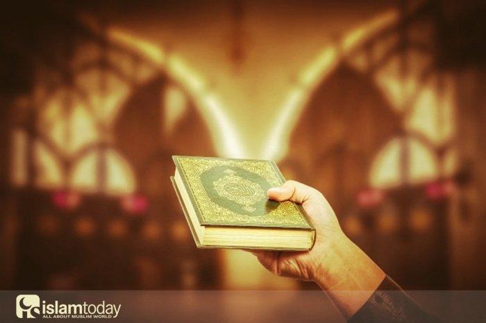 По какому принципу должен жить мусульманин? (Источник фото: ru.freepik.com).