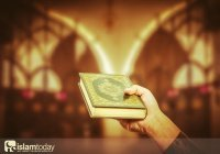 Принцип жизни: я боюсь Аллаха!