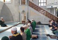 1200 имамов со всей России совершили пятничный намаз в мечетях Казани