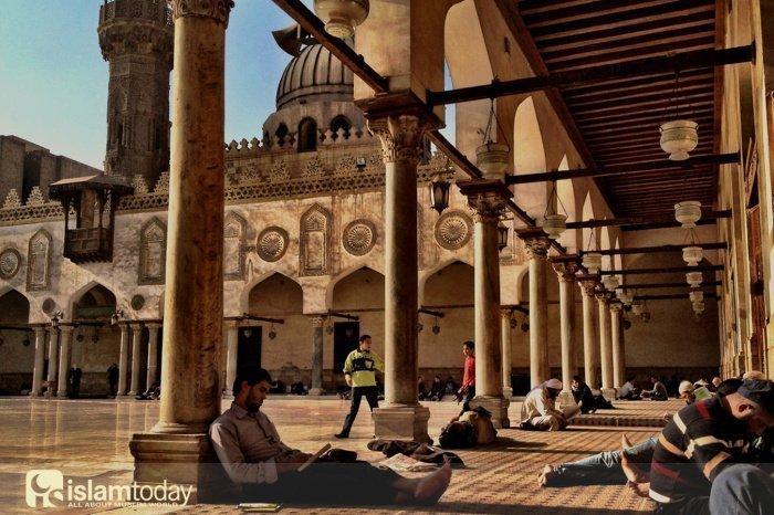 Аль-Азхар: история одного из старейших мусульманских университетов мира (Источник фото: islamosfera.ru).