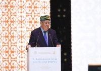 Шаймиев отметил роль мечетей в сохранении татарского языка