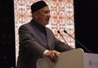 Рустам Минниханов: «Без языка, религии у нации нет будущего»