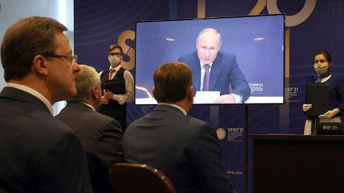 Фото: ТАСС/Сергей Бобылев.