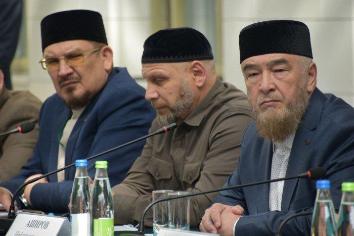 В Болгаре обсуждают мероприятия к 1100-летию официального принятия ислама