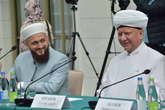 Муфтий РТ поделился своим видением празднования 1100-летия принятия ислама