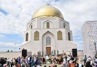 «Бог благословил Татарстан, здесь особая атмосфера дружбы и согласия» (ФОТО)