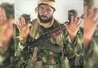 СМИ: главарь «Боко Харам» покончил с собой