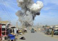Армия Афганистана по ошибке убила 12 ополченцев, воевавших с боевиками