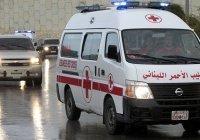 В Сирии боевики расстреляли мэра города
