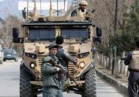 В Афганистане при нападении талибов погибли не менее 14 силовиков