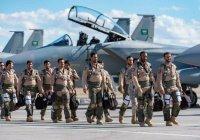 Семь арабских стран начали военные учения в Саудовской Аравии