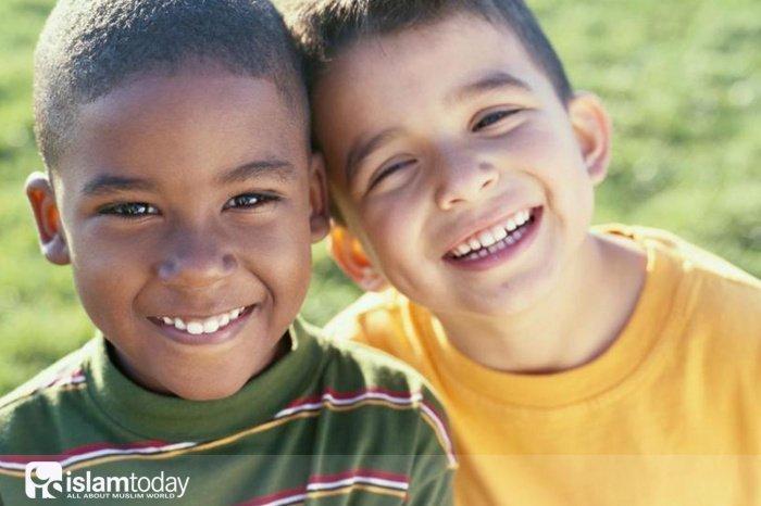 Как появились расы? (Источник фото: indifferencepodcast.wordpress.com).