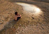Ираку грозит водный кризис