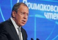 Россия готова организовать переговоры Палестины и Израиля в ближайшее время