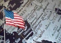 Байден рассказал об антитеррористических операциях США на Ближнем Востоке