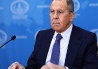 Лавров назвал Китай и Индию приоритетами российской внешней политики