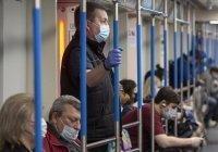 В Москве ужесточили ограничения по коронавирусу