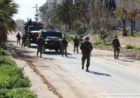 В Сирии погиб российский военный, трое ранены