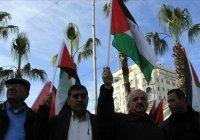Межпалестинские переговоры в Египте отложены из-за разногласий сторон