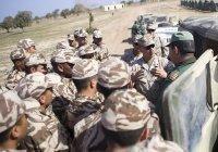 В Марокко стартовали военные учения США, НАТО и африканских стран