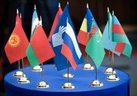 Представители МИД СНГ обсудили контроль над вооружениями