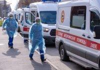 В Бурятии закрывают торговые центры и кинотеатры из-за коронавируса