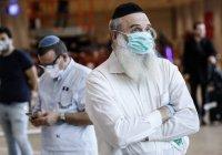 Израиль первым в мире достиг коллективного иммунитета от коронавируса