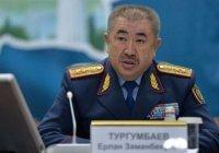 В Казахстане преступления против женщин расследуют только женщины