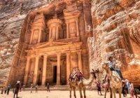 Иордания принимает российских туристов, вакцинированных «Спутником V»