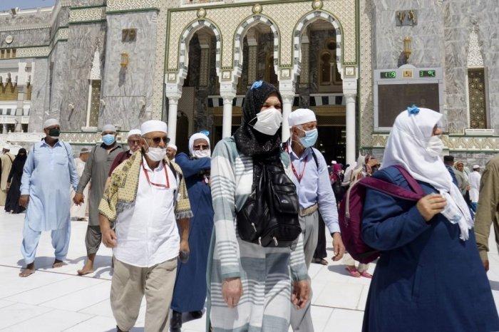 (фото:AP Photo/Amr Nabil).