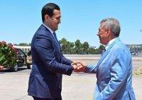 Минниханов в Ташкенте примет участие в форуме «Татарстан-Узбекистан»