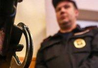 До 7 лет лишения свободы грозит гражданину Таджикистана за призывы к терроризму