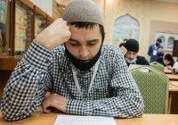 Приёмная кампания началась в мусульманских образовательных учреждениях Татарстана
